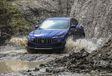 Maserati prend de la hauteur avec le SUV Levante #4