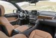 Mercedes GLS : Luxueux mastodonte #3