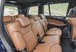 Mercedes GLS : Luxueux mastodonte #4