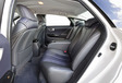 Toyota Mirai : gonflée à l'hydrogène #10