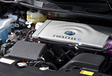 Toyota Mirai : gonflée à l'hydrogène #13