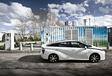 Toyota Mirai : gonflée à l'hydrogène #5