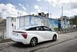 Toyota Mirai : gonflée à l'hydrogène #6