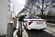 Toyota Mirai : gonflée à l'hydrogène #7
