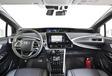 Toyota Mirai : gonflée à l'hydrogène #8