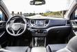 Hyundai Tucson 1.7 CRDi A : Merci à la grande sœur #8