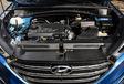 Hyundai Tucson 1.7 CRDi A : Merci à la grande sœur #9
