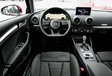 Audi A3 1.0 TFSI : Mille marquant #4