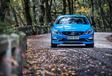 Volvo S60 et V60 Polestar : La sportive  à la sauce suédoise #2