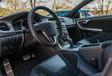 Volvo S60 et V60 Polestar : La sportive  à la sauce suédoise #8