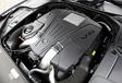 Mercedes S500 Cabriolet : Prestigieux écrin #14