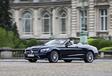 Mercedes S500 Cabriolet : Prestigieux écrin #3