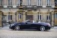 Mercedes S500 Cabriolet : Prestigieux écrin #4