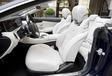 Mercedes S500 Cabriolet : Prestigieux écrin #9