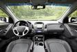 Hyundai ix35 FCEV : Technologie d'avenir #5