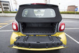 Smart ForTwo Cabrio : A ciel ouvert #7