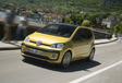 Volkswagen Up 1.0 TSI : Up and Up #1