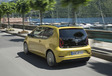Volkswagen Up 1.0 TSI : Up and Up #4