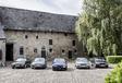 Alfa Romeo Giulia face à 4 rivales #2