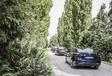 Alfa Romeo Giulia face à 4 rivales #3