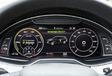 Audi Q7 e-Tron : Conduite politique #10