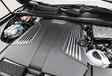 Audi Q7 e-Tron : Conduite politique #11