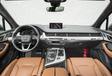 Audi Q7 e-Tron : Conduite politique #7