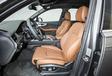Audi Q7 e-Tron : Conduite politique #8