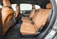 Audi Q7 e-Tron : Conduite politique #9