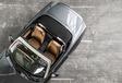 Fiat 124 Spider : gaine de MX-5 #10