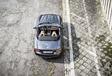 Fiat 124 Spider : gaine de MX-5 #8
