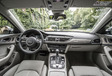 Volvo S90 face à 3 rivales #7