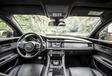 Volvo S90 face à 3 rivales #13