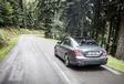 Volvo S90 face à 3 rivales #18