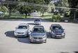 Fiat Tipo face à 3 rivales #3