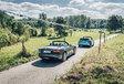 FIAT 124 SPIDER // MINI COOPER CABRIO : Dakloos en nostalgisch #14