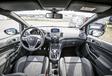 Ford Fiesta ST200 vs Peugeot 208 GTi #7