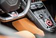Lamborghini Huracan LP 610-4 Spyder : à ciel ouvert #10