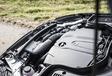 Mercedes GLC 220d Coupé : le style avant la fonction #9