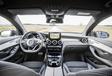 Mercedes GLC 220d Coupé : le style avant la fonction #5