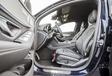 Mercedes GLC 220d Coupé : le style avant la fonction #6