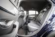 Mercedes GLC 220d Coupé : le style avant la fonction #7