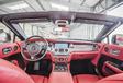 Rolls-Royce Dawn : L'écrin #10