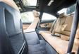 Audi A5 Coupé face à 2 rivales #18