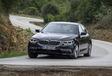 BMW Série 5 : Conservatrice mais branchée! #1
