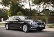 BMW Série 5 : Conservatrice mais branchée! #3