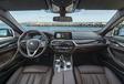 BMW Série 5 : Conservatrice mais branchée! #8