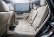 Nissan X-Trail 2.0 dCi : Avis aux amateurs #11
