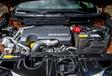 Nissan X-Trail 2.0 dCi : Avis aux amateurs #14