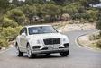 Bentley Bentayga Diesel : Vers de nouveaux horizons #1